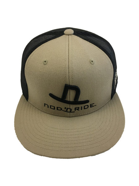 Custom trucker hats - Nod N Ride sales custom lids-hats for men and bae57d52e28